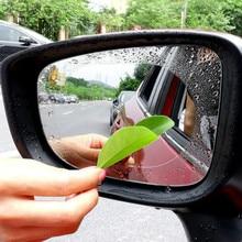 Car Rearview Mirror Protective Film Sticker FOR audi a3 8p mercedes w211 audi a3 8l peugeot toyota avensis peugeot 207 508