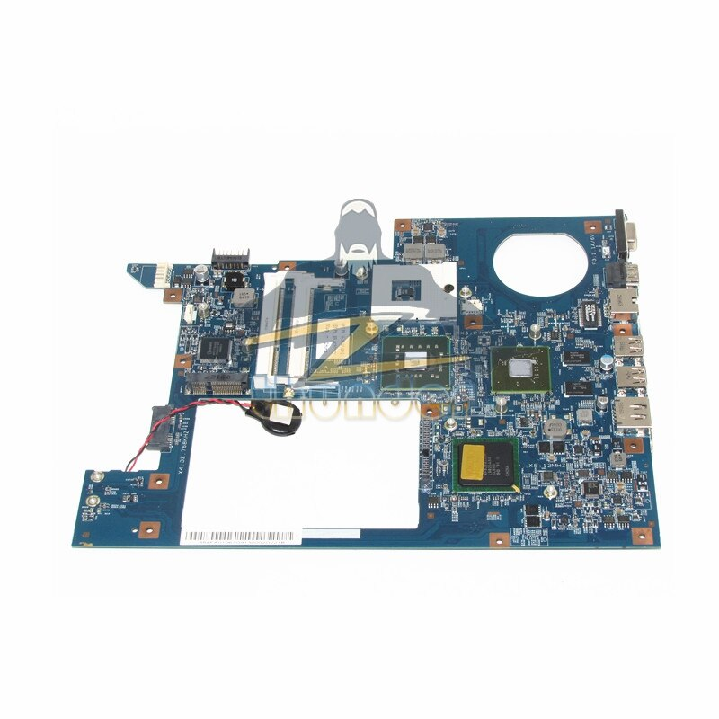 Материнская плата NOKOTION 48.4FA01.01M MB. WCF01.001 для Gateway ID57H ID58 для паккард Белл EASYNOTE TR87, материнская плата для ноутбука PM45 DDR3, свободный ЦП