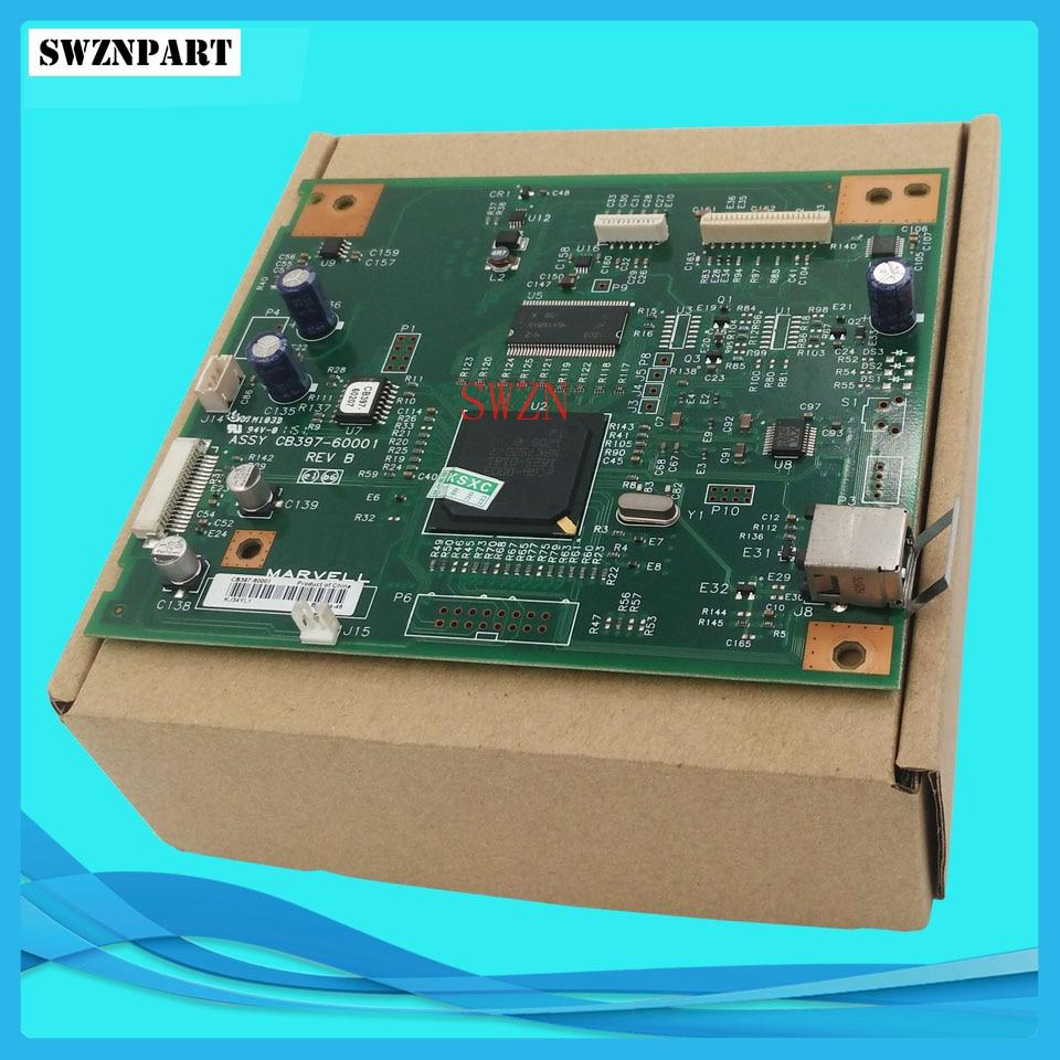 Placa de formateado formateador pca ASSY placa madre de Tablero Principal lógica para M1005 1005 cb397-60001