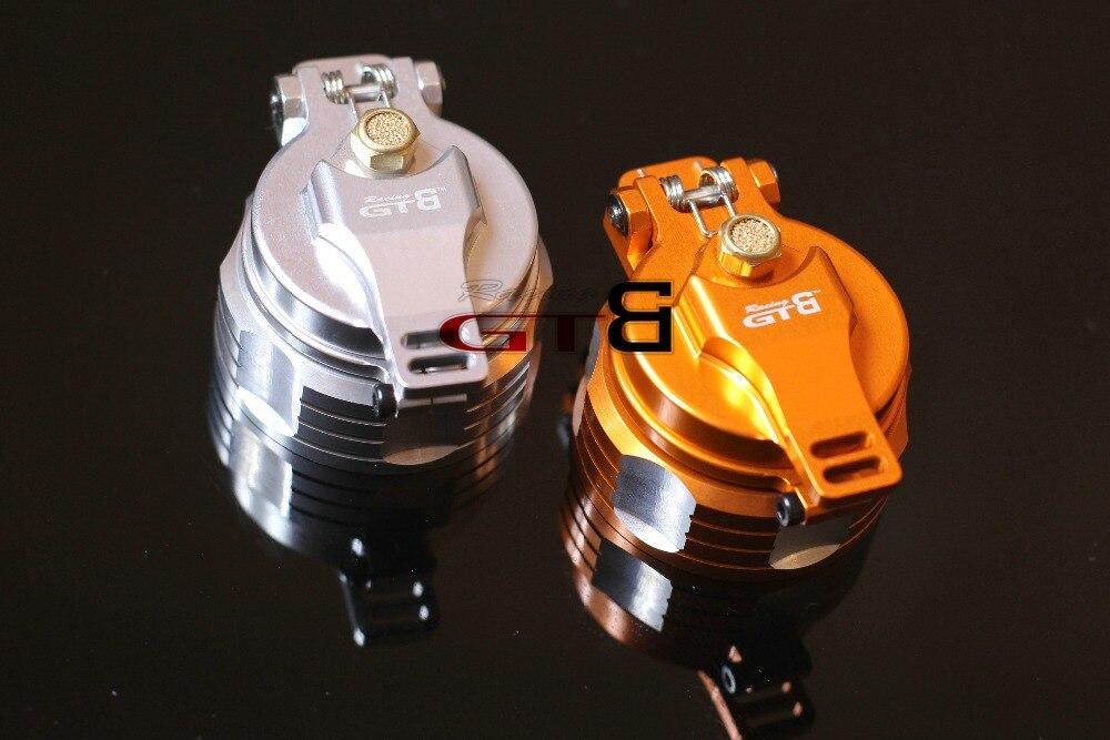 GTBracing nuevo tapa de gas para baja 5b ss 5t & losi 5ive t GR036