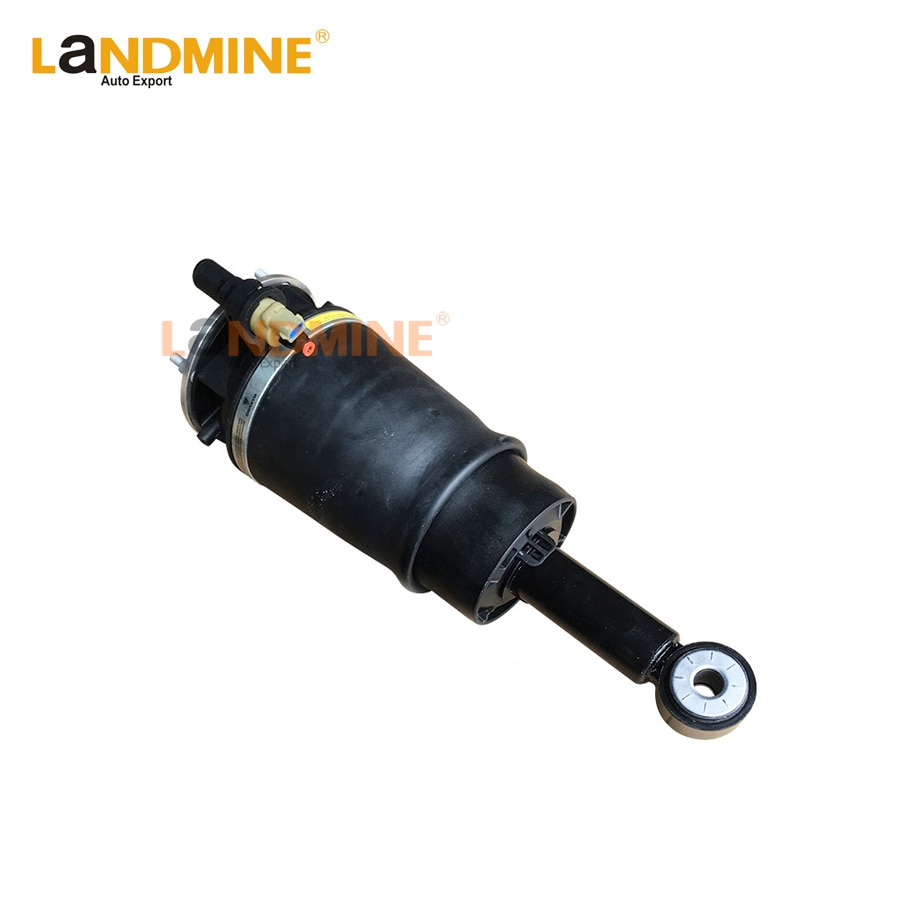 Free Shipping Rear Air Suspension Spring Air Shock Fit Ford Expedition Lincoln Navigator 6L1Z18A009DA 3L1Z18125AB