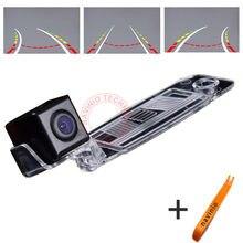 Caméra de suivi de voiture CCD   Pour Kia Sportage-R Carens, Sorento Oprius, vue arrière CEED, marche arrière, pour GPS radio NTSC PAL (en option)