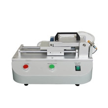 1PC uniwersalny AUTO folii OCA maszyna do laminowania polaryzacyjny Film ochronny Film laminatora