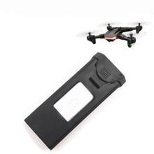 3,7 V 900mAh VISUO Drone batería recargable Original avión batería piezas de cuadricóptero reemplazo para XS809 RC Drone hz