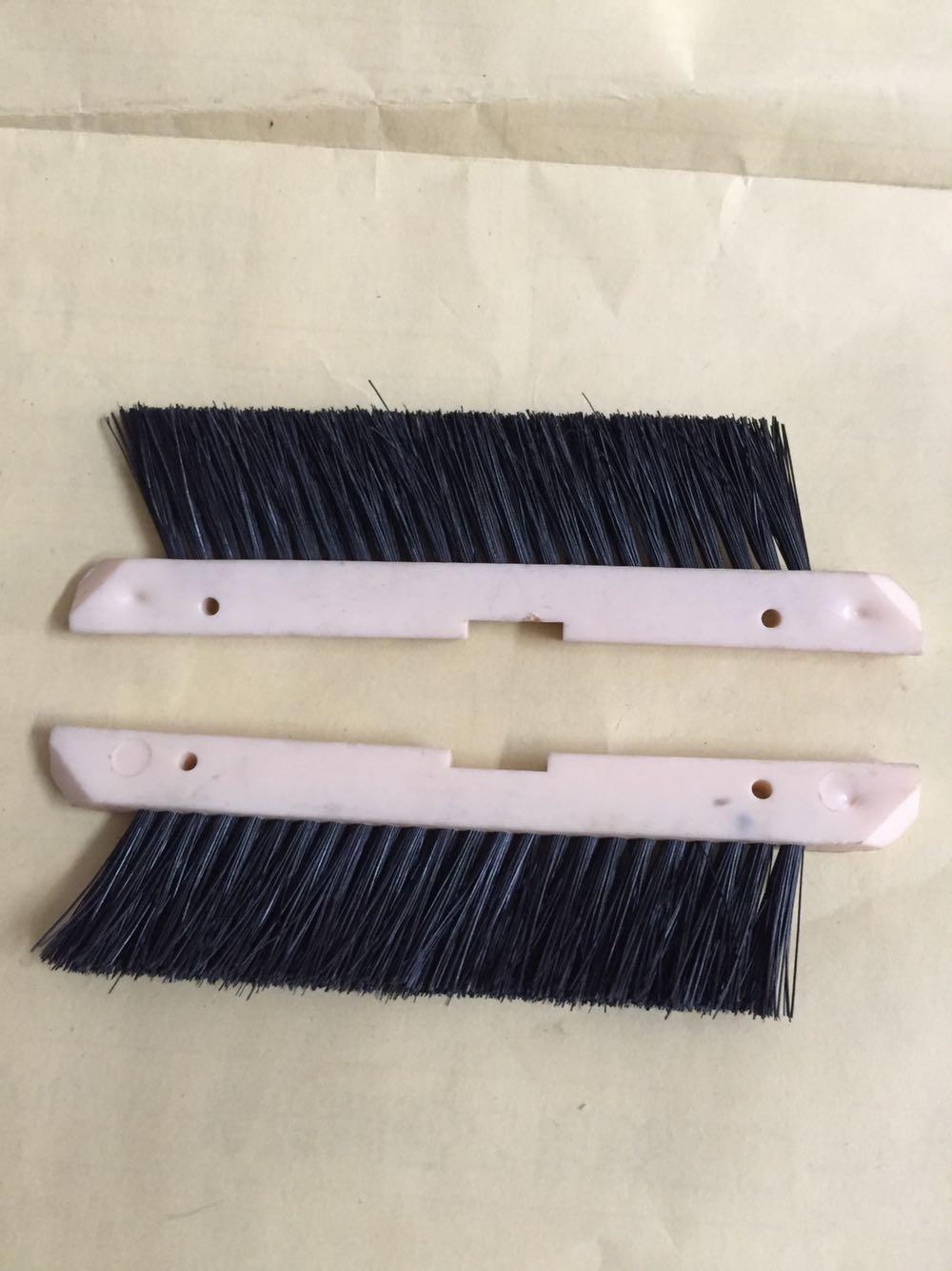 4 Uds claro cepillo espaà a de plata Reed máquina de tejer/4,5/3,6mm SK210 SK218 SK280 360 SK840 F270 370
