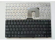 SSEA nueva teclado para ASUS F9 F9DC F9G F9D F9E F9F F9J F9S F9SG F6 F6A F6E F6H F6S f6V F6Ve U3 serie
