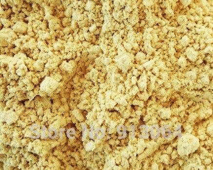 Estándar de calidad de exportación sin ningún aditivo 300g 99% agrietado pared celular polvo de polen de pino puro suplemento nutrición y belleza