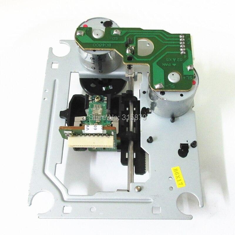 Original Sf P101n 16pin Cd Vcd Laser Pickup Lens For Sanyo Sfp 101n Sfp 101n With Mechanism Sfp Aliexpress
