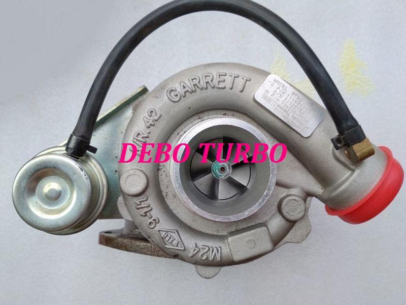 Turbocompresor Turbo GT22 736210-5003S 1118300SD para camión ligero JMC JX493ZLQ 2.8L DIESEL 80KW