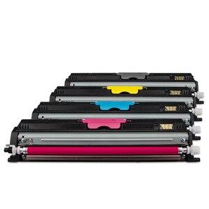 High Quality Compatible Konica Minolta 1600 1600W 1650 1650en 1680 1680mf 1690 1690mf 1690mf-d 1690mf-t Color Toner Cartridge