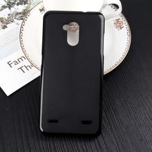 Soft Case For ZTE Blade V7 Lite Blade V6 Plus V0720 Silicone TPU Protection High Quality Pudding Anti Skid Phone Back Cover