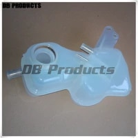 coolant expansion tank radiator tank for opel calibra vectra oe no 1304640