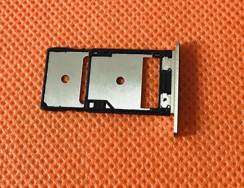 Оригинальный держатель для sim-карты, слот для карт Oukitel K3 MTK6750T, Восьмиядерный, 5,5 дюймов, FHD, бесплатная доставка