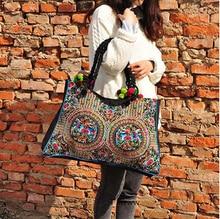 ¡Bolsos De Mujer de alta calidad y bolsos cruzados! Bolso bordado, bolsos de tendencia nacional, bolso informal, bolso de hombro