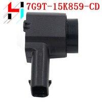 (4pcs) Free shipping high quality For Ford auto motive parking sensor PDC sensor7G9T-15K859-CD BOT-01970-10-1A
