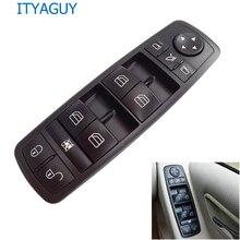 Электрический выключатель питания для Benz W169 A-Class W245 B-Class R350 GL350 GL450 A1698206710 1698206710 A 169 820 67 10