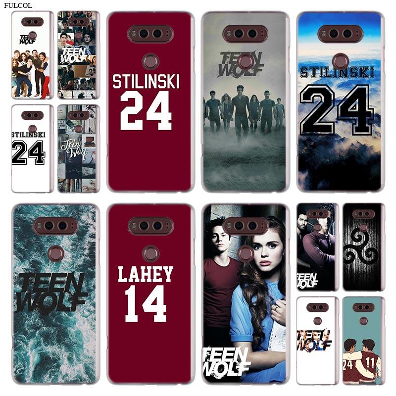 wolf cub Phone Case For LG Q6 a G7 G6 G5 G4 G3 V30 V20 K8 K8 K10 2018 K10 K8 2017 STYLUS STYLO 3 M700 Cover