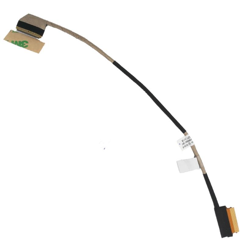 Nuevo Cable de ordenador portátil para HP Envy 15-j000 Envy 15 TouchSmart 15 15-J084nr PN 6017B0416401 reemplazo
