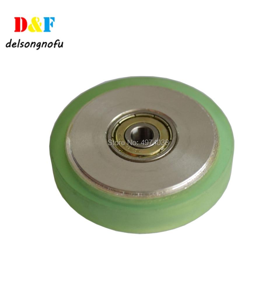 Rodillo de goma para impresora Offset Ryobi 50x12x6mm