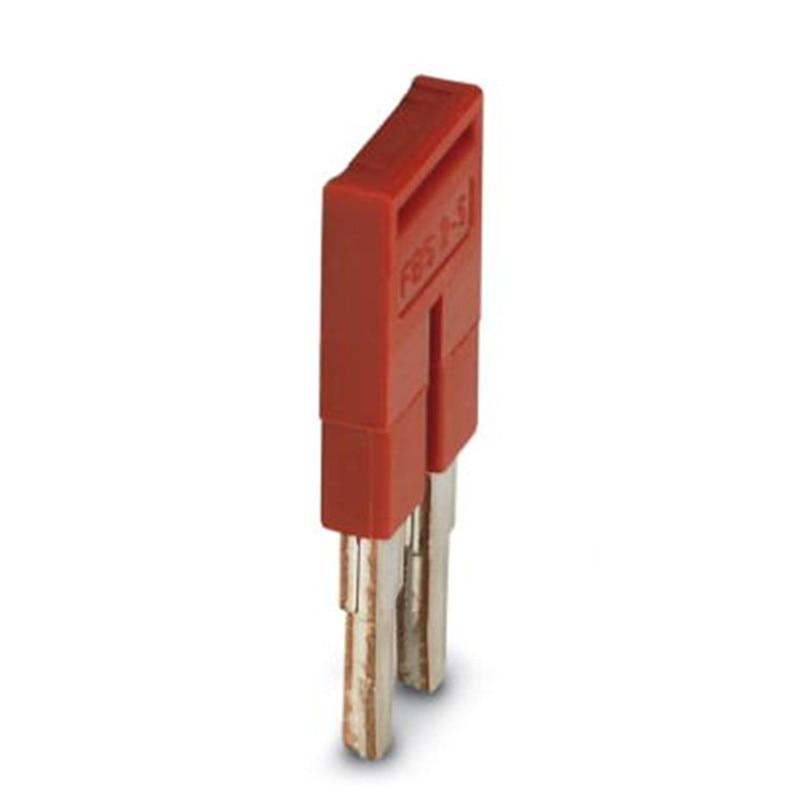 AliExpress - FBS Plug in Short Splice for Phoenix ST2.5 STTB ST PT UT Din Rail Terminal Block L11/H22.8/W3.1mm Insert Bridge Accesories