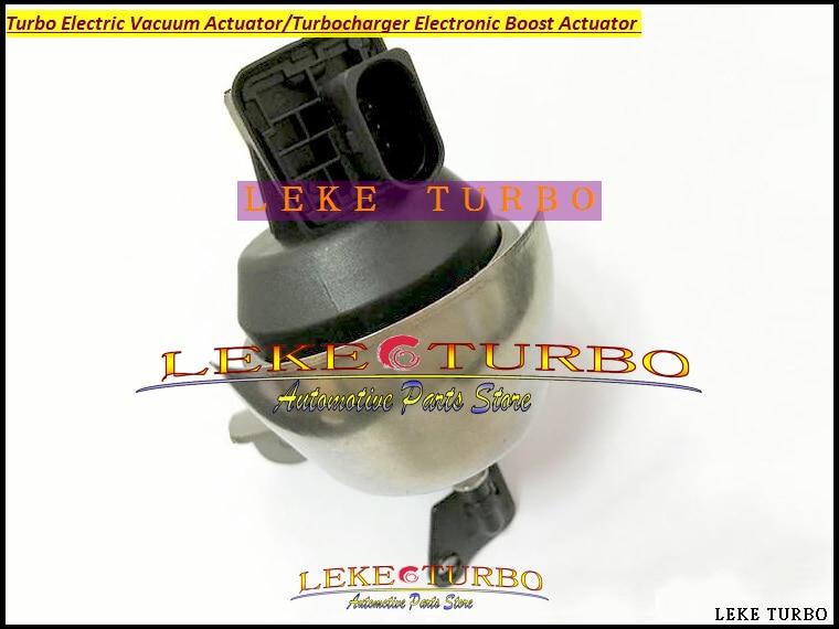 Turbo actuador electrónico 49377-07531 076145701Q 076145701QV 076145701QX para VW Crafter 30-50 autobús Kasten 2E 2.5L 80KW 109 PS