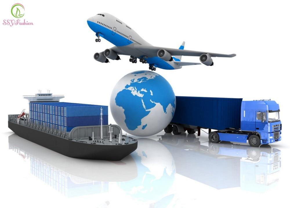 SSYFashion Extra Fee EMS Fedex UPS Shipping Cost Customize Fee