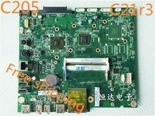 Pour Lenovo C205 C21R3 AIO carte mère DA0QUCMB6E0 carte mère 100% testé entièrement travail