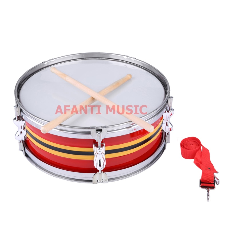 13 polegada Afanti Música Snare Drum (SNA-130)