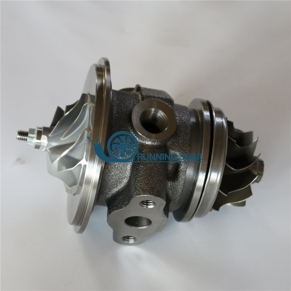 Cartucho de turbocompresor TB25 452162-5001S 452162 14411-7f400 Terrano II 2,7 TD TD27TI 125HP 1997-con juntas