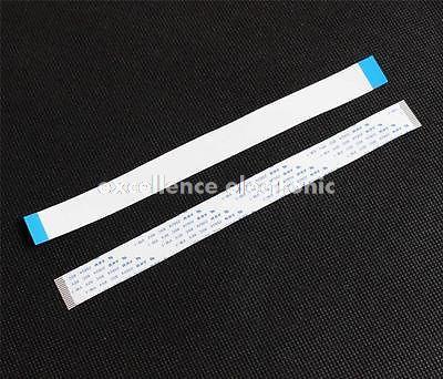 FFC FPC Jumper Cables 1,0mm 16Pos dirección hacia adelante Flexible Flat Cable...