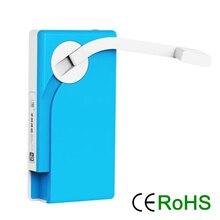 Hand Crank USB Phone Charger Rechargeable Dynamo Crank Generator Power Bank
