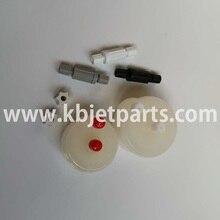 Utiliser pour Zanasi kit de maintenance des kits de filtres à jet dencre pour imprimante à jet dencre Zanasi Z3000 Z5000 Z4700 Z4500