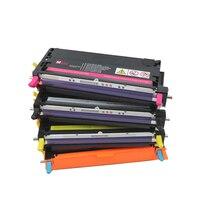 Compatible Xerox Phaser 6180 High Capacity Toner Cartridge C6180 BK Cyan Magenta Yellow 113R00723 113R00724 113R00725 113R00726