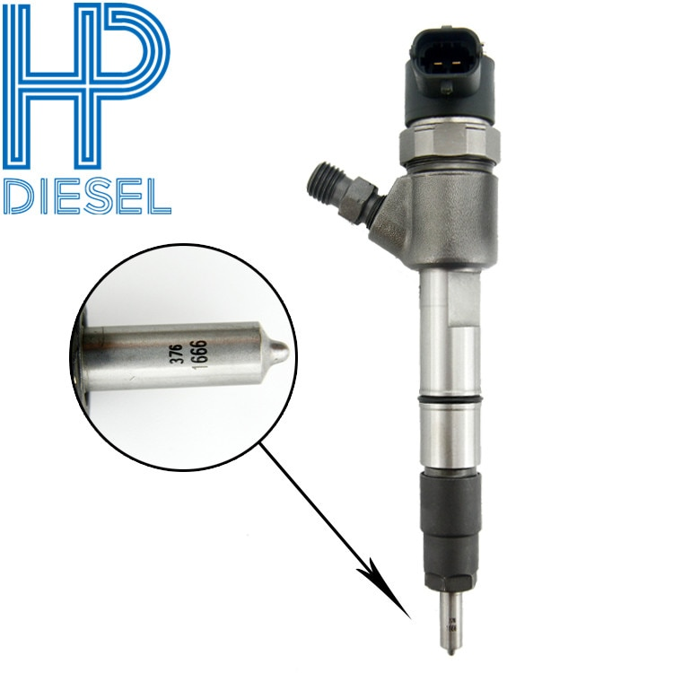 Diesel engine fuel injector 0445110293, high performance fuel injector 0445 110 293,genuine new injector 0 445 110 293 for Bosch