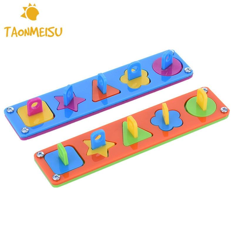 1 Uds Perico rompecabezas juguetes bloques de Color guacamayo pájaro aves loros de juguete S/M/L Color al azar