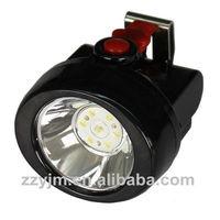 Beauty Headlamp 10pcs/lot Free Shipping 18650 8000lm KL2.5LM(A) Cree LED Headlight 3W Mining Light/Fishing Lamp/Hunting Light