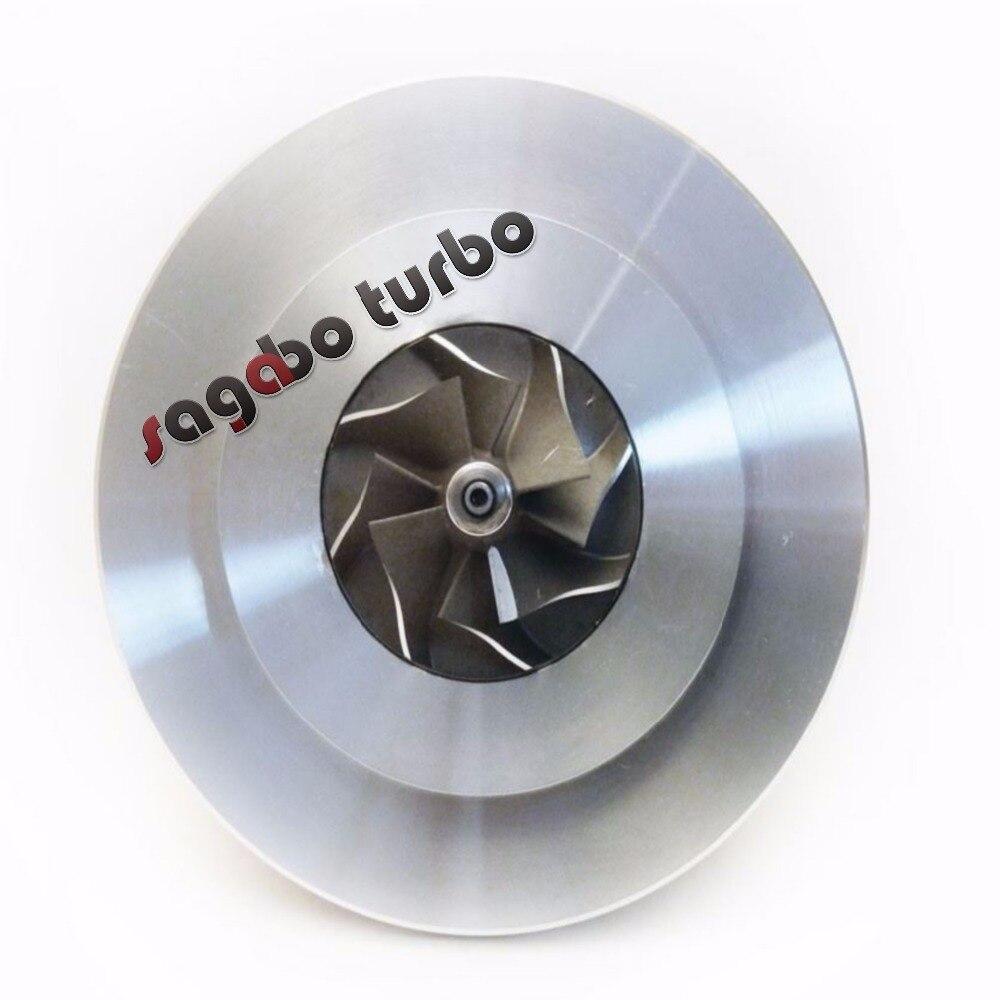 Equilibrado turbo core assy chra k03 53039700020, 53039700007 para Mercedes Vito 110 D W638 OM601.970 72 KW 98 HP 1996- kkk