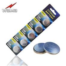 10x Wama CR2477 3V Lithium Button Cell Coin Batteries 1000mAh EB-CR2477 CR2477T BR2477 DL2477 ECR2477 Remote Tracker Recognizer
