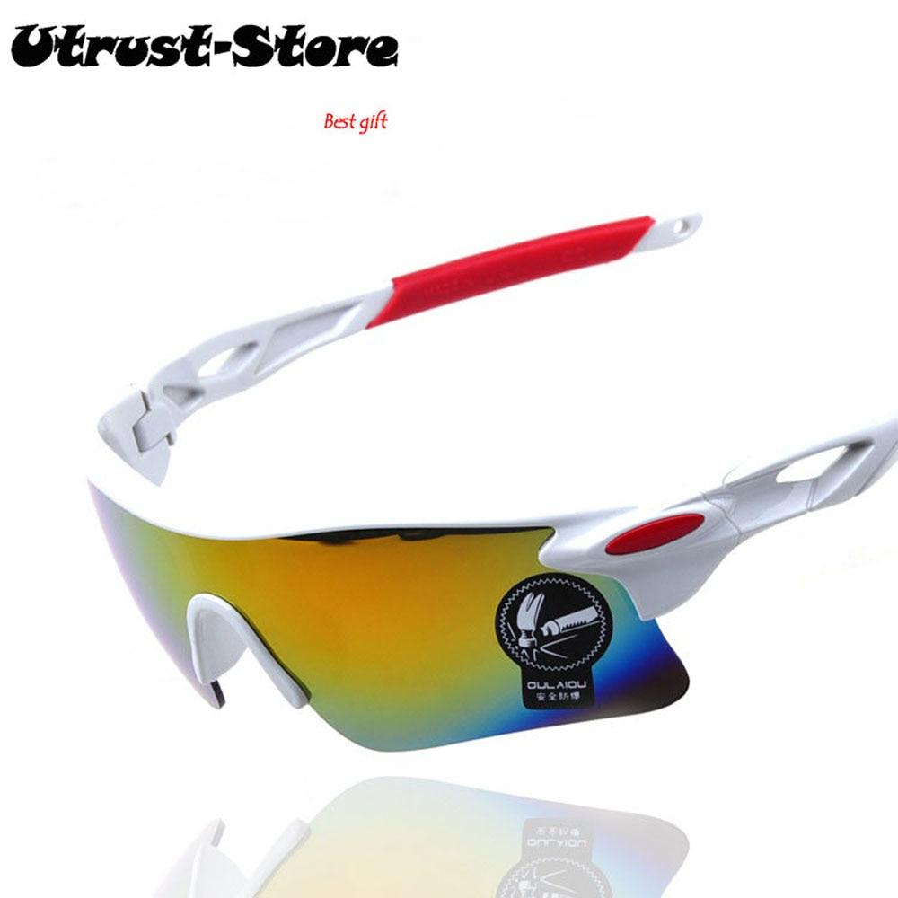 2019 Cool Outdoor Sports fashion Goggles sun glass new style Driving Fishing Running Eyewear Eyeglass UV400 Sunglasses for Men