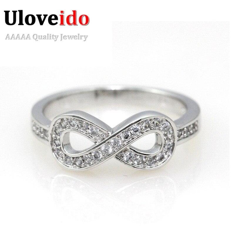 Exclusivos Do Casamento De Noivado Sona Anéis de Jóias para As Mulheres Partes Superiores das Mulheres CZ Jóias com Diamantes Mulheres Banhado A Prata Vintage Anel Y001
