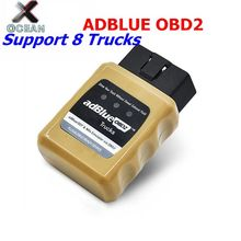 For VOLVO/for BENZ/for RENAULT ect Truck Adblue Emulator AdblueOBD2 Adblue/DEF Nox Sensor Damaged SCR System Via OBD2 Adblue OBD