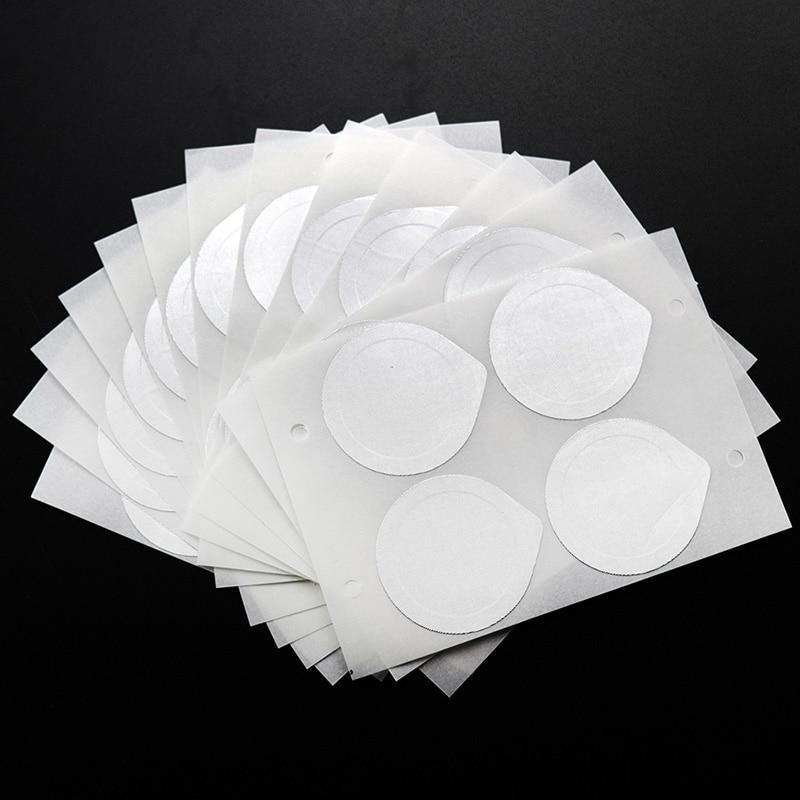 100-2000 Uds tapas de adhesivo de café de grado alimenticio Set de 100 Uds para cápsula reutilizable Nespresso anillos de goma de silicona o-rings