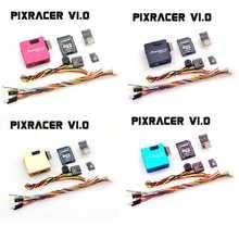 Pixracer piloto automático Xracer UMF V4 PX4 Mini controlador de vuelo de V1.0 versión para QAV250 QAV210 Mini Quadcopter de Multicopter