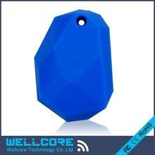 Small Size Bluetooth 4.0 NRF51822 beacon for Eddystone IBeacon