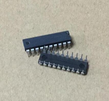10PCS SN74HC245N SN74HC245 74HC245N 74HC245 DIP-20