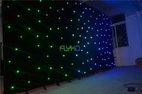 free shipping new invention led star curtain in guangzhou china