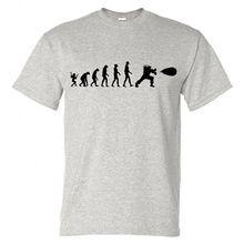 Hadouken Evolution T-Shirt-T-Shirt drôle rétro T-Shirt rue Arcade combattant hommes 2019 marque vêtements t-shirts décontracté T-Shirt
