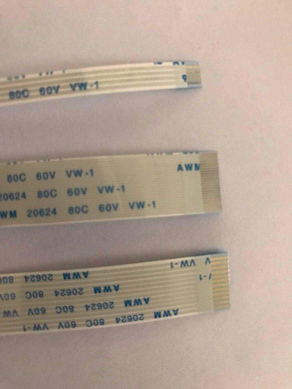 5SET 932 933 932XL 933XL impresora A3 Cable para cabezal de impresión para HP 6060 6060e 6100 6100e 6600, 6700, 7110, 7600, 7610, 7612 impresora