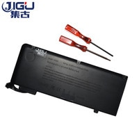 JIGU 10.95V 55WhLaptop Battery A1322 A1278 MC700 For Apple For MacBook Pro 13 MB990LL/A MB991LL/A MC374LL/A