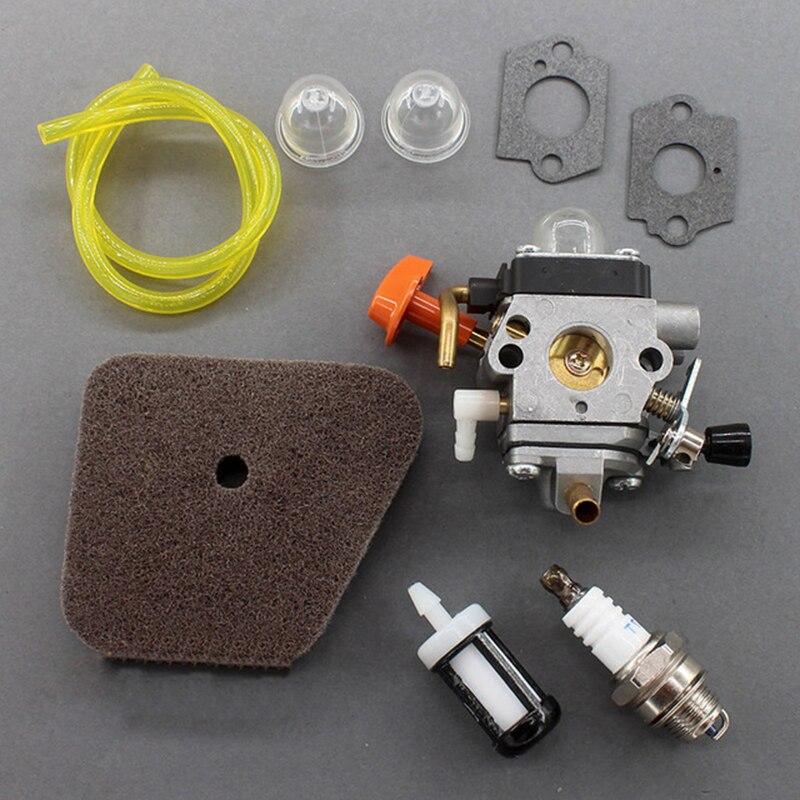 Carburetor For Stihl FS110 FS110R FR130T FS130 FC100 FC110 HL95K KM90R SP-90 New